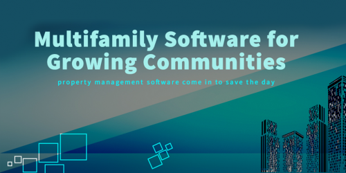 Best Property Management Software | Multifamily Software | Censof Inc
