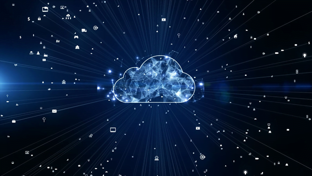 Cloud business intelligence solutions