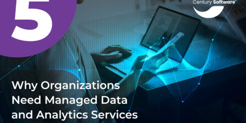 5 Reasons Why Organizations Need Managed Data and Analytics Services