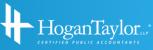 Hogan Taylor - Logo