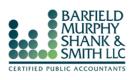 Barfield Murphy Shank and Smith LLC - logo