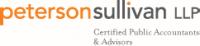 Peterson Sullivan LLP - Logo